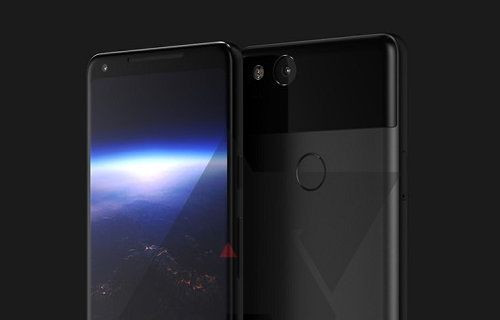 Google Pixel 2, Galaxy Note 8'den güçlü olacak!