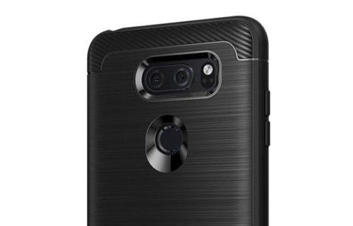 LG V30'un kamerası bir ilke sahip olacak