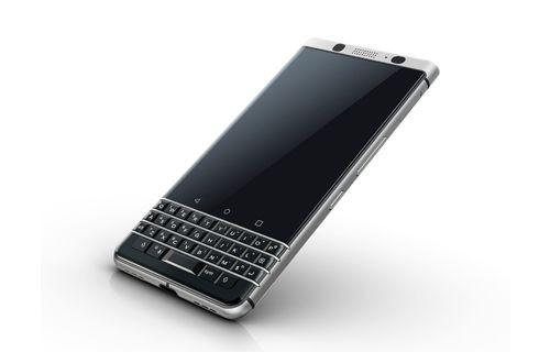 Blackberry'nin yeni bombası KEYone Türkiye'de! İşte fiyatı!