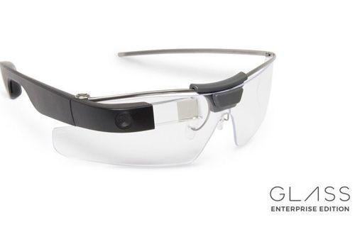 Google, yeni akıllı gözlüğünü duyurdu