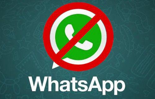 WhatsApp kullanıcılarının resim ve video göndermesi engellendi