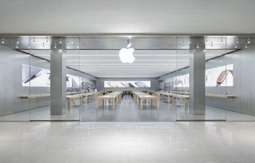 İzmir'de, Apple Store açılabilir!
