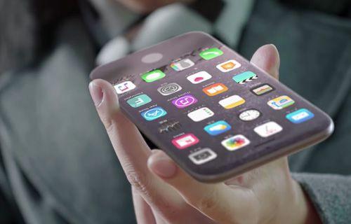 Şimdiye kadar gördüğümüz en çarpıcı iPhone 8