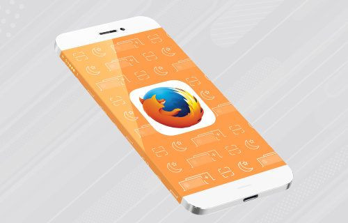 Firefox'a yepyeni özellikler eklendi!