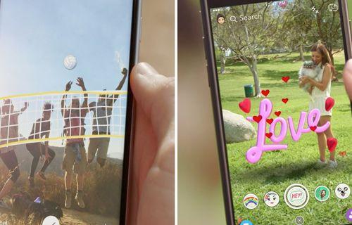 Instagram ve Snapchat karşılaştırması!