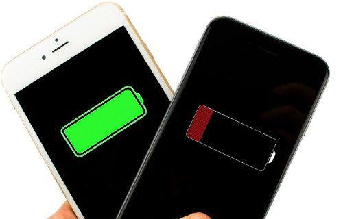 iOS 10.3.2 ve iOS 10.3.3 batarya karşılaştırması!