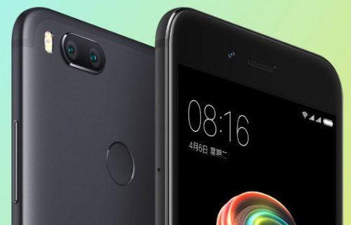 Xiaomi Mi 5X'in duvar kağıtları ile telefonunuzu renklendirin!