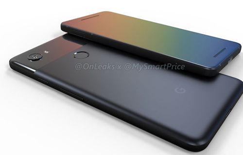 Yeni Google Pixel 2 ve Pixel XL 2'ye her açıdan bakın!