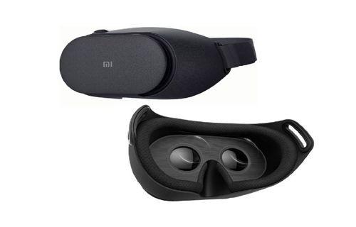 Xiaomi'nin sanal gerçeklik gözlüğü Türkiye'de