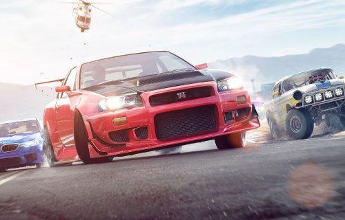 Need for Speed Payback için modifiye fragmanı yayınlandı!