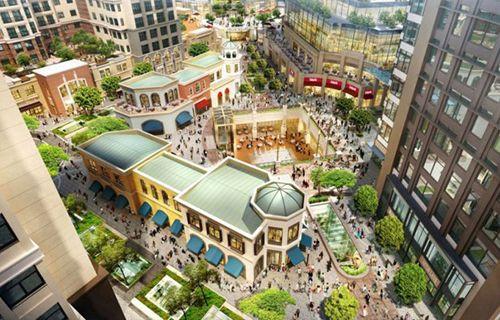 Dünyanın en büyük şehirlerini dönüştüren mega projeler