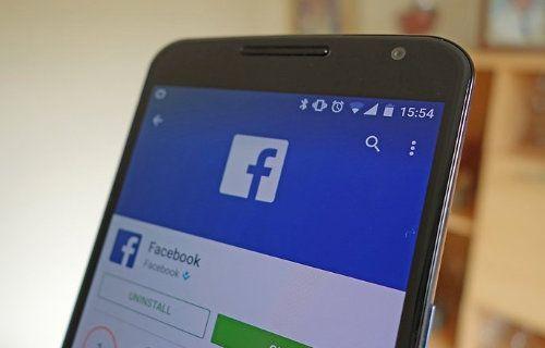 Facebook'ta oyun isteklerine son!