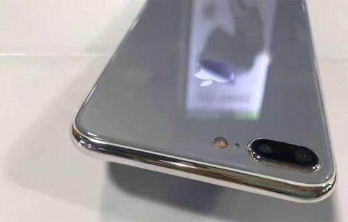 iPhone 8 montaj hattında görüntülendi! (Video)