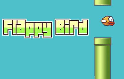 Flappy Bird, iOS 11 ile tarih oluyor