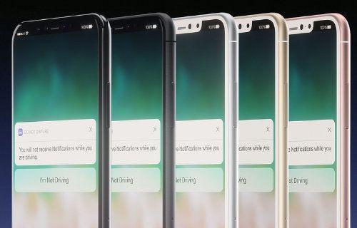 Karşınızda en gerçekçi iPhone 8 konsepti!