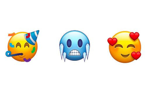 iOS 11.1 ile yeni emojiler geliyor!