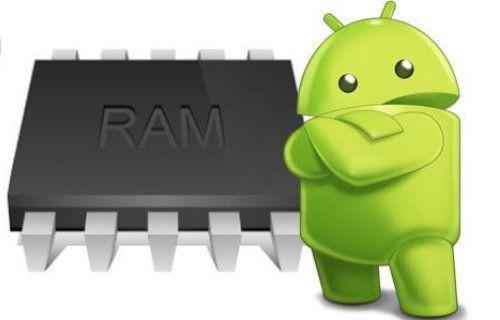 Android'de RAM önemli mi?