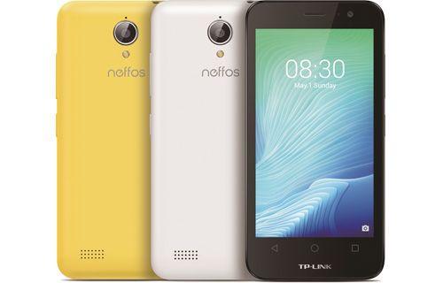 Yeni Neffos akıllı telefonlar Türkiye'de