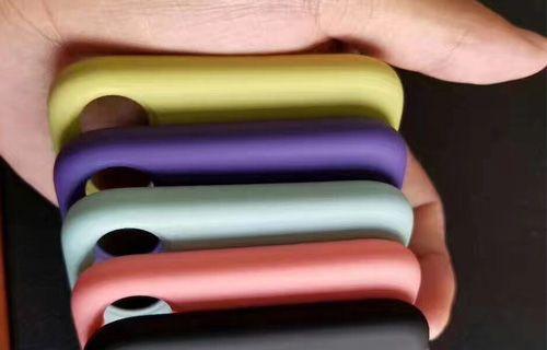 İşte iPhone 8'in resmi kılıfları!