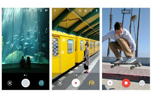 Google Kamera, diğer Android telefonlarda da çalışıyor!