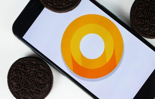 Android'in yeni sürümü Android O artık resmi! İşte Android'in yeni adı!