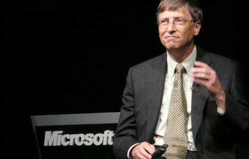 Bill Gates, Apple'dan sonra Instagram'a katıldı!