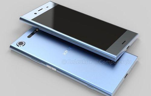 Sony Xperia XZ1 ve XZ1 Compact'ın fiyatları sızdı