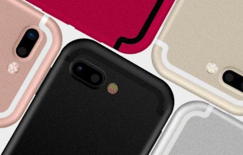 2.54 inçlik iPhone 7 Plus klonunu gördünüz mü?