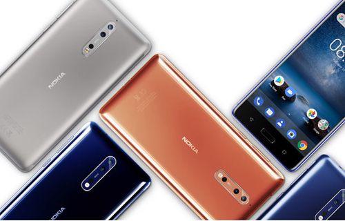 Nokia 8 tanıtıldı! İşte tüm özellikleri ve fiyatı!