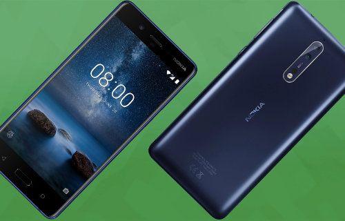 Nokia 8 ile çekilmiş fotoğraflar yayınlandı!