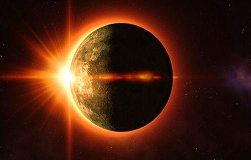 Güneş Tutulması ile ilgili ilginç Twitter paylaşımları