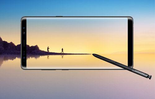 Galaxy Note 8 ile gelen en yeni özellikler!