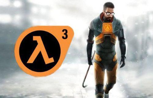 Half-Life 3'ün senaryosu eski çalışan tarafından paylaşıldı!