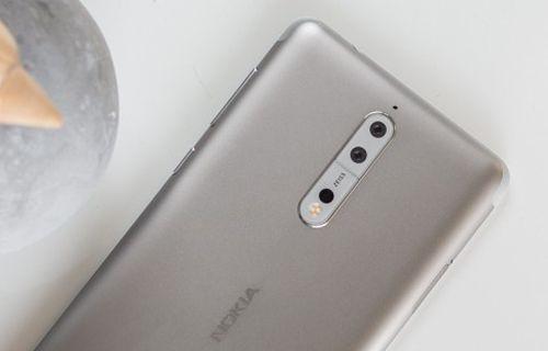 Nokia 8 için Android 8.0 Oreo güncellemesi göründü!