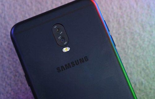 Galaxy J7+ resmi tanıtım öncesi sızdırıldı