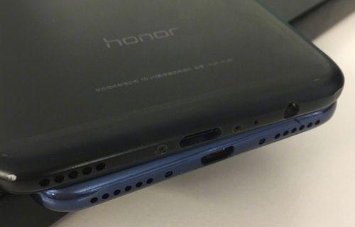 Çift kameralı Honor 7X tanıtılmadan sızdırıldı