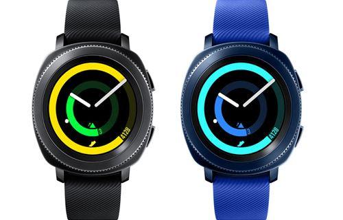 Samsung, yeni giyilebilir cihazlarını tanıttı