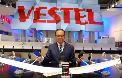Vestel ile Amazon işbirliğinin ilk ürünleri tanıtıldı!