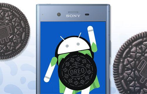 İşte Android Oreo güncellemesi alacak Xperia telefonlar!