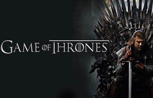 Game Of Thrones'u özletmeyecek oyunlar!