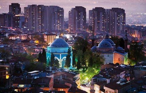 Bursa'dan Ar-Ge ve tasarım merkezi hamlesi!