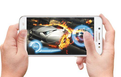 2017 model Galaxy J5 Prime'in özellikleri sızdırıldı