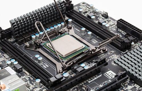 İşte yeni Intel işlemciler!