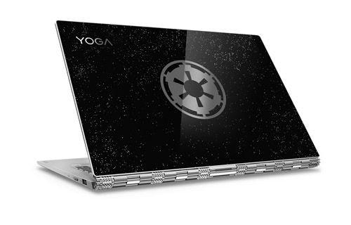 Yeni Lenovo Yoga 920 ile Star Wars'ta renginizi seçin