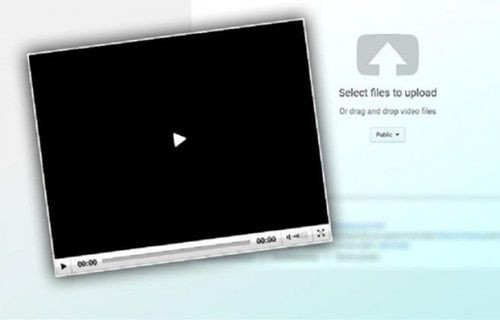 Videoyu kimin yüklediği bulunabilecek!