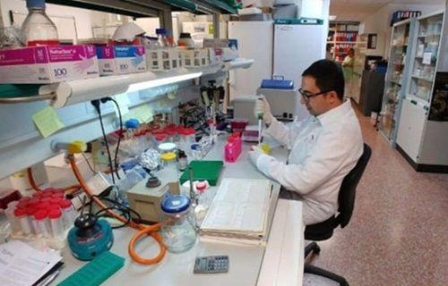 Türk bilim adamından büyük başarı!