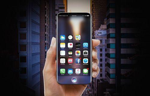 Kırmızı Apple iPhone X sızdırıldı (Video)