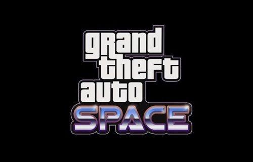 GTA V'in yeni modu sizi uzaya götürüyor!
