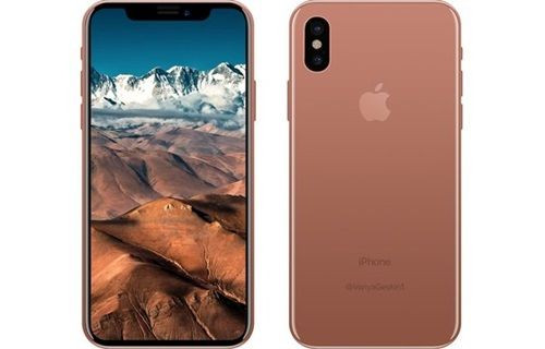 iPhone 8, 12 Eylül'de tanıtılmayabilir!