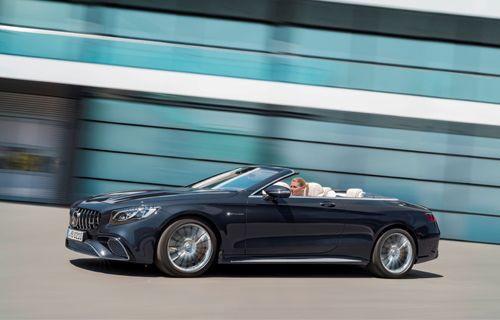Mercedes, yakıt hücreli hibrit otomobilini sergiledi